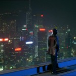 Hong Kong is as beautiful as is it oppressing in this dark thriller