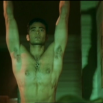 Mark Dacascos From the movie Sanctuary