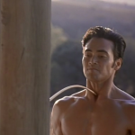 Mark Dacascos breaking arrow scene