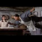 Sammo Hung's Calligra-fu!!