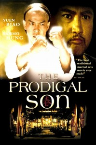 The Prodigal Son poster