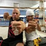 Vin Diesel Tony Jaa 480x360