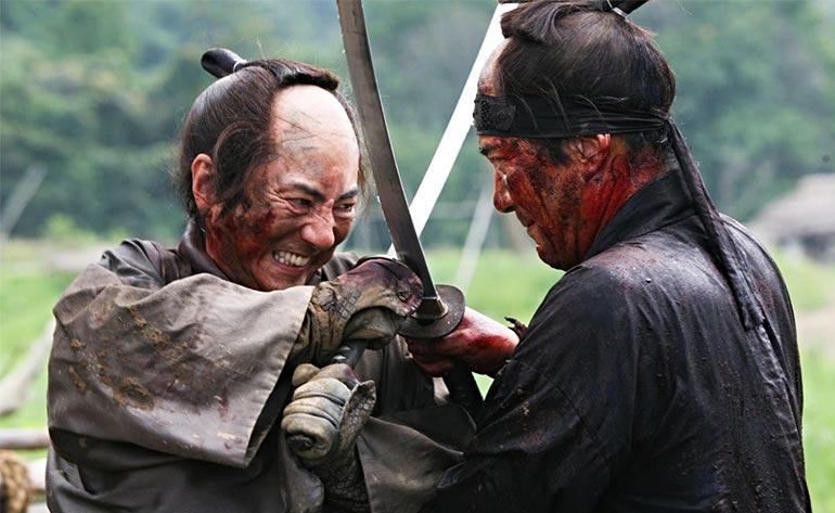 13 Assassins 2010 Kung Fu Kingdom 770x472