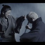 7 Ichi the masseur in lyrical combat..