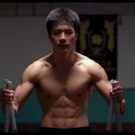 Becoming Bruce Lee Becoming The Way of The Dragon