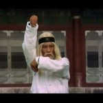 Challenge the mighty Hwang Jang lee..