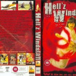 Hellz Windstaff DVD cover
