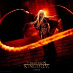 Li Bingbing Forbidden Kingdom Poster