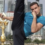 Ron Smoorenburg stretching DVD featured image
