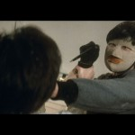 Stunt veteran Mars played officer Kim the fake assassin..
