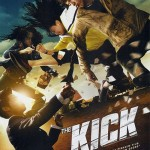The Kick New Poster 1