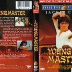 The Young Master cdcovers cc front