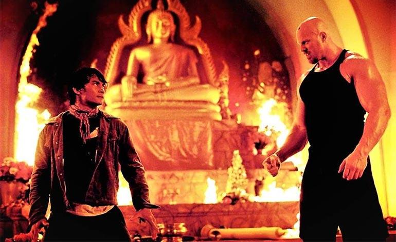 Tom Yum Goong 2005 Kung Fu Kingdom 770x472
