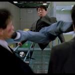 Yuen Biaos foot fu