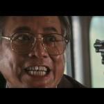 Yuen Chor starred as the sneering Mr. Big Chu Tao..