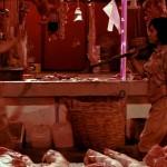 Zen...making kebabs out of her adversaries