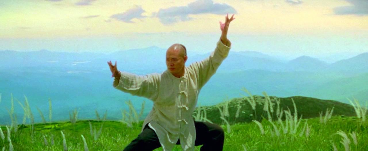The energy of Wushu