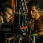 Tim Man and Scott Adkins behind the scenes on Ninja II