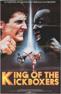 King of the Kickboxers