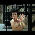 Bruce Lee brings it on