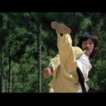 Fear the wrath of superkicker Hwang Jang lee