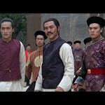 General Tien and Lord Tang