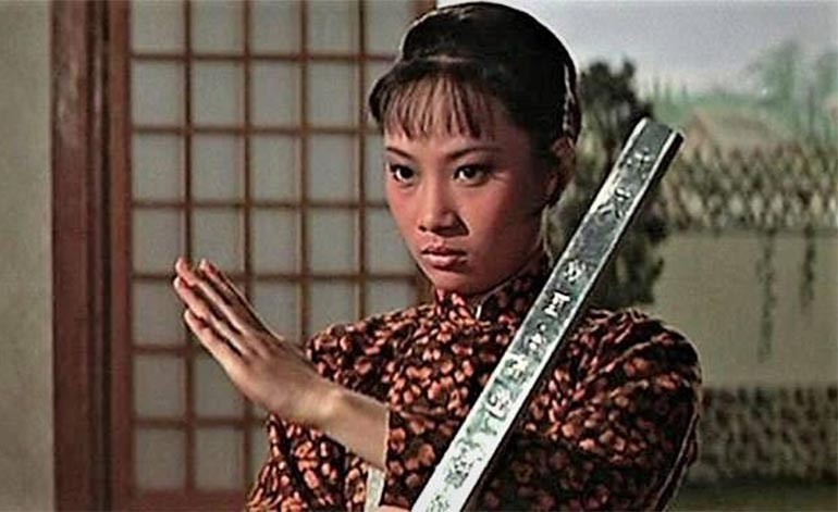 Hapkido (1972) - Kung-Fu Kingdom