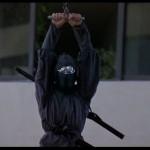 Ninja headed to your screen