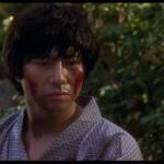 Ninja legend Sho Kosugi