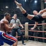 Adkins famed Guyver kick