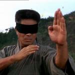 Blind man fu