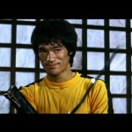 Bruce Lee Game of Death getting started