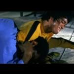 Bruce vs Kareem Jabbar