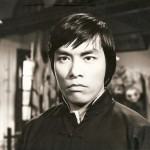 Carter as Kao Chang in Hapkido