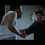 Chen Zhen unleashes the Fist of Fury