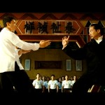 Donnie Yen and Sammo Hung rematch in Ip Man 2