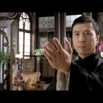 Ip Man extends his greetings to his next opponent
