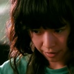 Jeeja plays the autistic child Zen in her breakout movie Chocolate