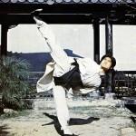 John Liu kick