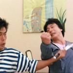 Kurata out sai ing Jackie Chan in Twinkle Twinkle...