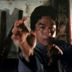 Kurata shows us a glimpse of the Tiger Claw