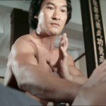 Leung Kar Yan in Legend of a Fighter