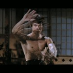 The many arms of Bruce Lee