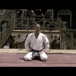 A little pre combat meditation
