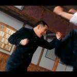 Chen Zhen Master of the groin punch