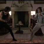 Epic fight Jackie Chan vs Benny The Jet