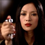 Hell Hath No Fury Zhang as Hu Li in Rush Hour 2