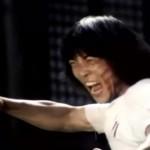 Hwang Jang Lee goes ballistic Hitman in the Hand of Buddha