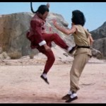 Hwang Jang Lees super triple kick