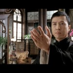 Ip Man always pays his respects to his opponent.